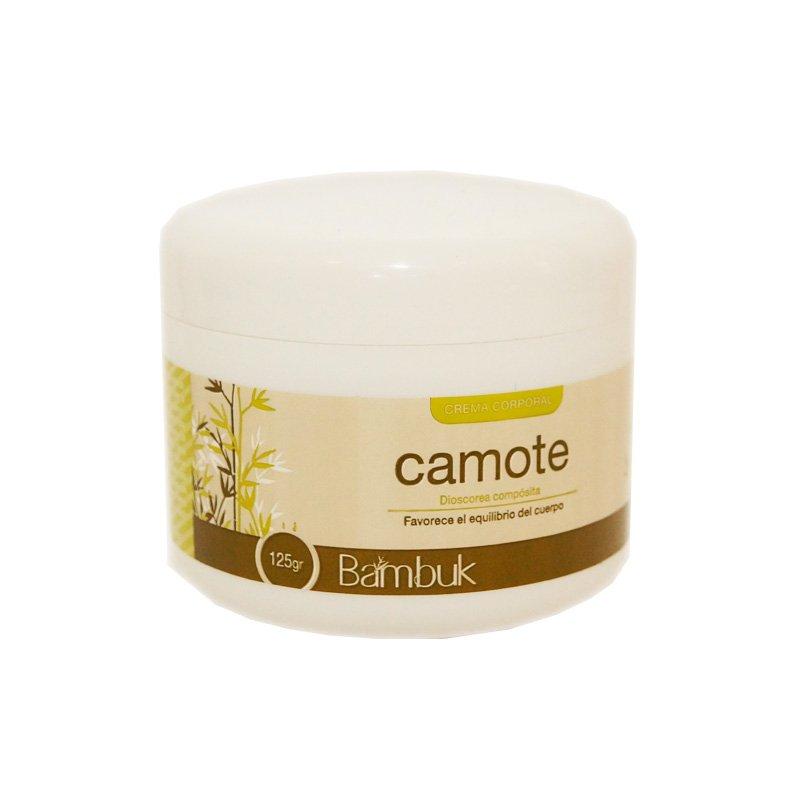 Crema de Camote - Farmacias Dr. <a href=
