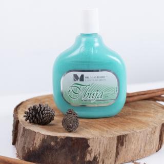 All-time favorite! Shampoo Thuja. Tratamiento para caida de cabello, caspa, resequedad, seborrea y maltrato por el uso de tintes y secadoras. #Shampoo #Shower #Thuja #BestSeller #Tratamiento #cabello #InLove #HealthIsIn #Hair