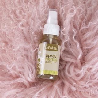 Respira DELI con nuestro Spray Herbal. #sprayherbal #bambuk #spray #herbal #natural #naturalcare #drmontfort